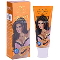 Functy AICHUN 120G NAtural Papaya Crema para agrandar los senos Rápida y agrandar Cremas para los senos