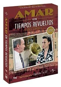 Amar En Tiempos Revueltos - Temporada 2 [Import espagnol]