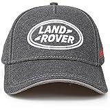 Auténtica Land Rover Logo Cap