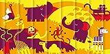 La Siesta Animundo Kinderhängematte africa thumbnail