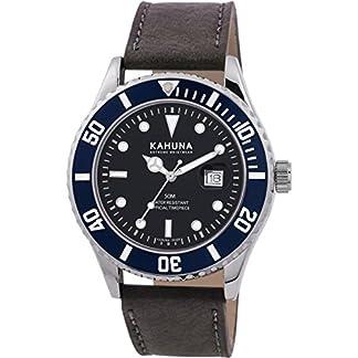 Kahuna Reloj de Pulsera KUS-0103G