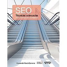 SEO. Técnicas Avanzadas (Social Media)