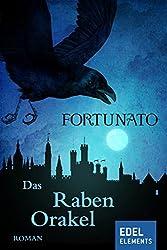 Das Rabenorakel (Gaukler-Trilogie 3) (German Edition)