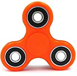 #8: Anoop Fidget Spinner Hand Rotate Toy
