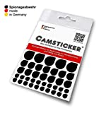 CAMSTICKER Webcam Sticker Set