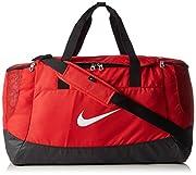 NIKE sports bag Fitness Club Team Swoosh Duffel large 58liter size L bag