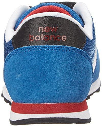 New Balance , Jungen Sneaker Eu Königsblau/Weiß