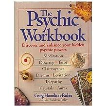 The PSYCHIC WORKBOOK.