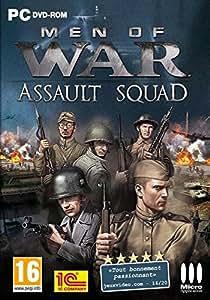 Men of War: Assault Squad