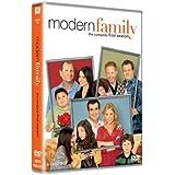 Modern Family: The Complete Season 1