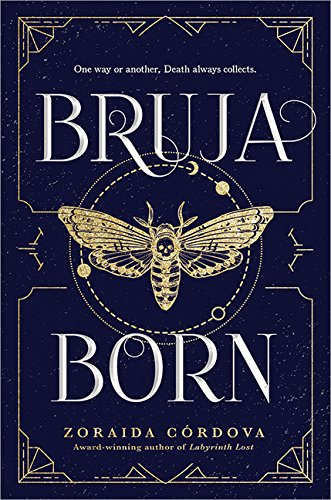 Bruja Born (Brooklyn Brujas, Band 2)