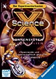 Ravensburger 18853 - ScienceX Sonnensystem -