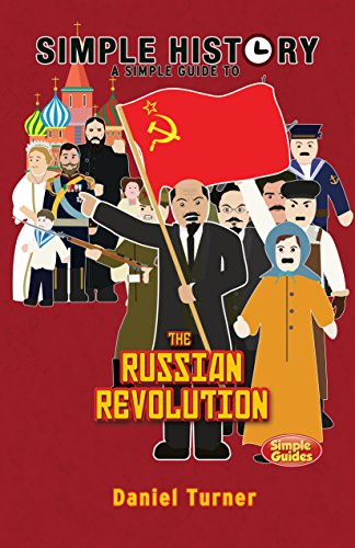 Simple History: The Russian Revolution (English Edition)