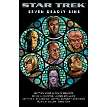 Star Trek: Seven Deadly Sins (Star Trek: Deep Space Nine)