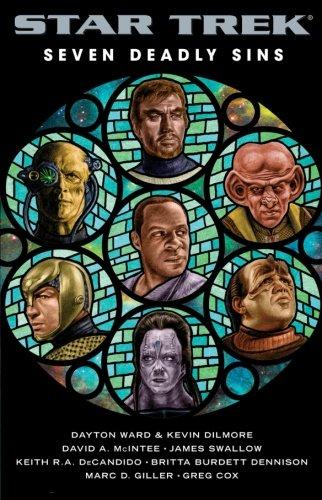 Star Trek: Seven Deadly Sins (Star Trek: Deep Space Nine)