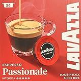 Lavazza - Espresso Passionale - 36 Capsule