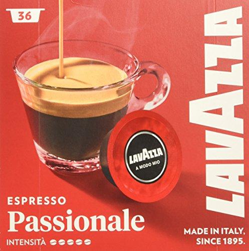 Lavazza - Espresso Passionale - 36 cialde