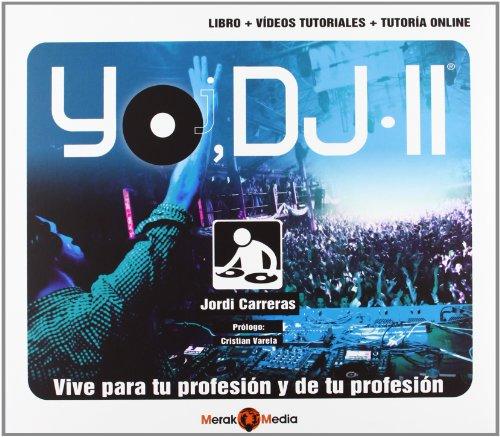 Yo DJ.II (2ªed) por Varios