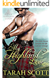 My Highland Love (Highland Lords)