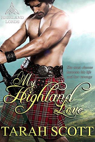 My Highland Love (Highland Lords Book 1)
