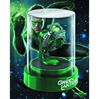 Green Lantern - Anello e display