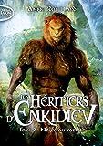 Les Héritiers d'Enkidiev - Tome 2 Nouveau monde (2)