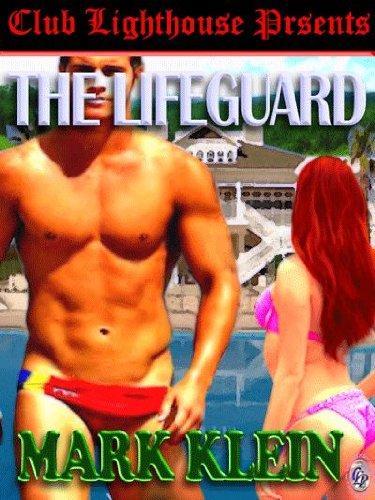 Lifeguard Club (The Lifeguard (English Edition))