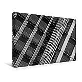Premium Textil-Leinwand 45 cm x 30 cm quer, Zürich, Sky Key   Wandbild, Bild auf Keilrahmen,...