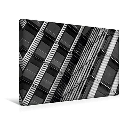 Premium Textil-Leinwand 45 cm x 30 cm quer, Zürich, Sky Key | Wandbild, Bild auf Keilrahmen,...