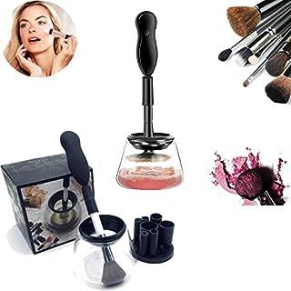 Make-up-Pinsel, automatische Make-up-Pinsel Reiniger und Trockner multi-size Make-up-Pinsel Deep Clean Maschine, reinigt und trocknet alle Make-up-Pinsel in Sekunden