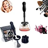 Make-up-Pinsel, automatische Make-up-Pinsel Reiniger und Trockner multi-size Make-up-Pinsel Deep Clean Maschine, reinigt und trocknet alle Make-up-Pinsel in Sekunden