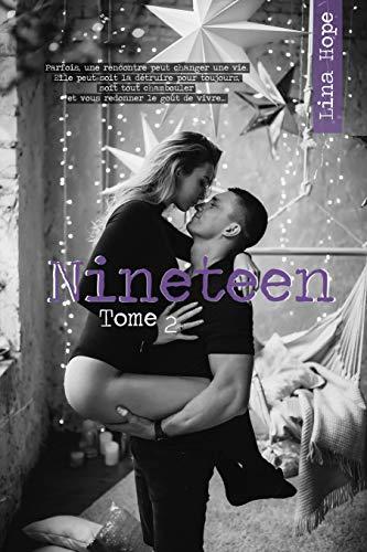 Nineteen: Tome 2 (NN19) par Lina Hope