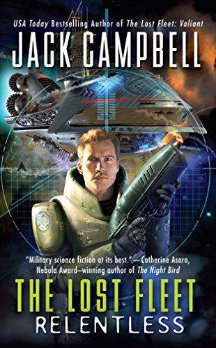 Cover of Relentless (The Lost Fleet 5)