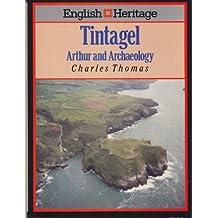 English Heritage Book of Tintagel