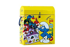 Barbotoys Smurf - 8351 - Lotto