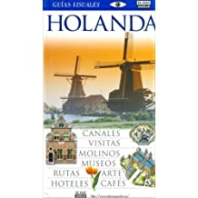 (2) Holanda - guia visual (Guias Visuales)