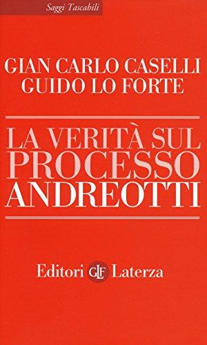 La verità sul processo Andreotti