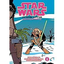 Clone Wars Adventures: Volume 6 (Star Wars: Clone Wars Adventures)