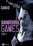 Telecharger Livres Dangerous Games 1 (PDF,EPUB,MOBI) gratuits en Francaise