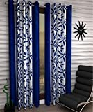 Sai Arpan's Kolaveri Window Curtain Set ...