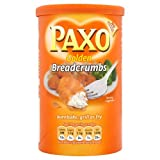 Paxo Golden Breadcrumbs 6 x 227g