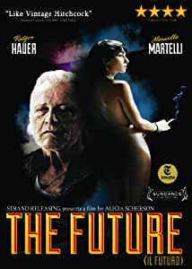 Future [DVD] [2013] [Region 1] [US Import] [NTSC]