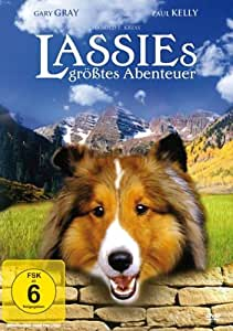 Lassies Grösstes Abenteuer