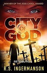 Retribution: A Time-Travel Suspense Novel (City of God Book 3) (English Edition)