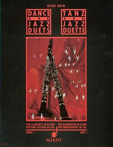 Tanz und Jazz duette - Dance and jazz du...