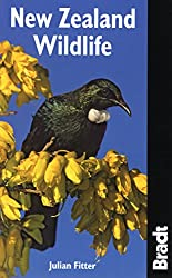 New Zealand Wildlife: A Visitor's Guide (Bradt Wildlife Guides)