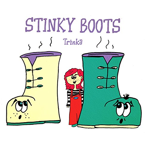 Stinky Boots -