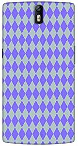 Timpax protective Armor Hard Bumper Back Case Cover. Multicolor printed on 3 Dimensional case with latest & finest graphic design art. Compatible with One Plus One ( 1+1 ) Design No : TDZ-22257