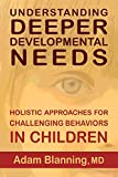 Understanding Deeper Developmental Needs: Holistic Approaches for Challenging Behaviors in Children