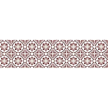 baoqsure 3D T/ête De Mort Fleurs Tenture Tapisserie Couvre-lit Plage Serviette Maison Chambre Murale Art D/éco Tapisseries Boho Couvre-lit Tapis De Yoga 200x150cm Un
